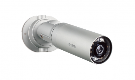 Picture of a dlink dcs-7010l webcam
