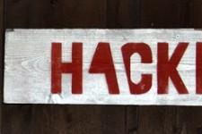 Hackheim, trondheims hackspace